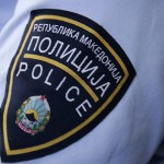 Напад на полициски службеници во Охрид