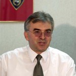 Приведен Зоран Верушевски, поранешен директор на ДБК