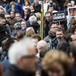 МВР на Франција: Масовноста на маршот е досега невидена!