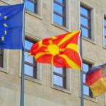 """Реакција за случајот """"Пуч"""" од Германија и ЕУ"""