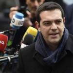 Атина на потег