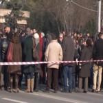 Студентите и хонорарците не се откажуваат од протести