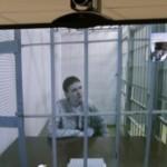 Судот во Москва одби да ја ослободи украинската пилотка