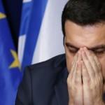 Нема договор меѓу Грција и Еврозоната