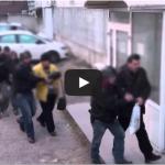 """(Видео) Кривични пријави за осум лица во рамките на акцијата """"Гора"""""""