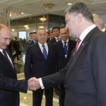 Путин: Лидерите се согласија за прекин на огнот во Украина
