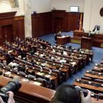 Собранието ги усвои измените на Законот за заштита на децата