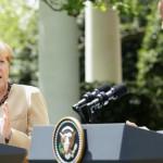 Американска недоверба кон Меркел