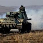 Русија започна воени вежби на своите јужни граници