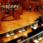 Косовскиот парламент го усвои законот против учество во туѓи војни