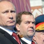 Влошување на односите помеѓу Русија и Запад: Светските лидери го бојкотираат Путин