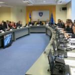 Во април заедничка седница на владите на Косово и на Македонија