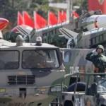 Кина трета земја извозник на оружје во светот, по САД и Русија