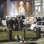 Обвинителот на САД го осуди нападот врз полицајците во Фергусон