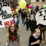 Словенија ги легализира истополовите бракови