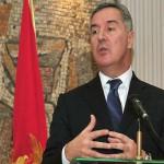 Ѓукановиќ: Црна Гора е на добар пат да добие покана за членство во НАТО