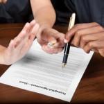 Карактеристики на предбрачниот договор
