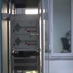 (Видео) Откриен нелегален мобилен оператор во стан во Гостивар