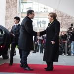 Ципрас и Меркел согласни дека Грција треба да преземе конкретни реформи