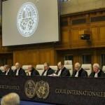 Меѓународниот суд на правдата во Хаг