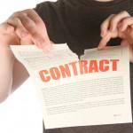 Право на испратнина во случај на отказ од деловни причини