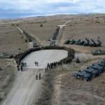 Македонија и САД ги јакнат воените врски