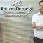 Турскиот суд го блокираше првиот официјален сајт на атеисти