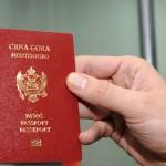 Инвестиција од 500.000 евра за гратис црногорски пасош