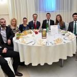 Адвокатската заедница од Битола одликувана со посебно признание