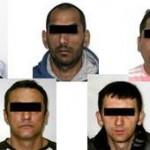 """5 лица од Скопје со разбојништво се стекнале со """"плен"""" од 750.000 денари"""