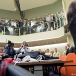 Двесте денови судење на неонацистите