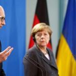 Довербата во Украина не е безгранична