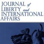 """Повик за трудови за третиот број на меѓународното научно списание """"Journal of Liberty and International Affairs"""""""