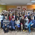 Успешно заврши мотивацискиот семинар организиран за Ротаракт Клубовите од  Македонија