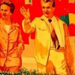 Романија во времето на Чаушеску