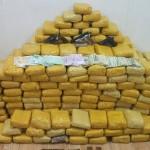 Двајца словенци уапсени во Грција со 370 килограми хероин