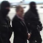 """(Видео) Екстрадиран осомничен од оперативната акција """"Чекан"""""""