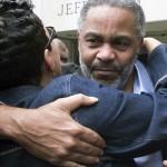 После 28 години чекање на смртна казна е ослободен од затвор