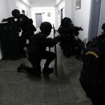 Голема антитерористичка акција на турската полиција во Истанбул