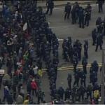 Нови протести и нови апсења во Балтимор