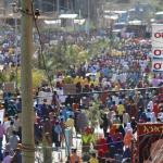 Насилни протести во Етиoпија против исламскиот екстремизам