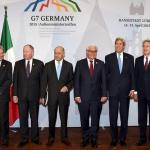 Г7: Санкциите ќе бидат тргнати кога Москва ќе го испочитува договорот