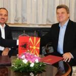 Иванов – Нишани: Двете земји имаат заедничка иднина
