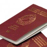 Издавање патни исправи во дипломатско-конзуларните претставништва на РМ