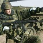 Во Украина убиени четворица војници