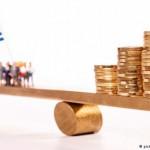 """Грција и долгот: """"Прво платете вие, потоа ќе платиме ние"""""""