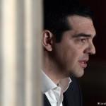 Ципрас – 100 дена самотија