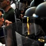 Бурната протестна ноќ во Скопје навестува жежок мај!