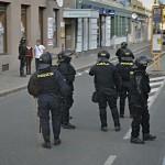 Уапсени шест осомничени терористи во Чешка