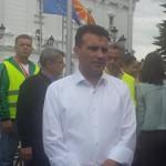 Советот на министри на ЕУ донел одлука до јуни да се реши кризата во Македонија?